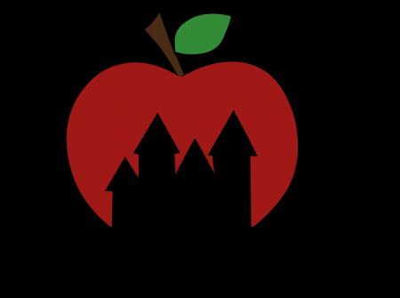 Schneewittchen TV Logo WEB